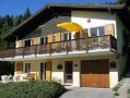 Chalet in Fiesch, Wallis