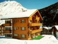 Ferienhaus in Saas-Fee, Wallis